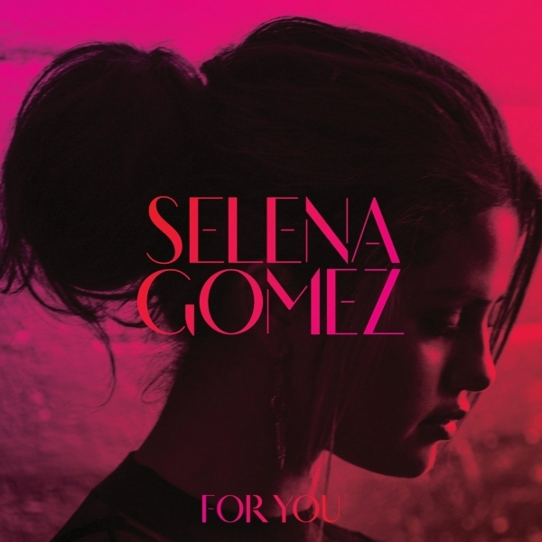 Selina Gomez - For You CD