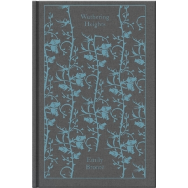 Wuthering Heights by Emily Bronte (Hardback, 2008)