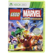 Lego Marvel Super Heroes Game Xbox 360 (Classics)