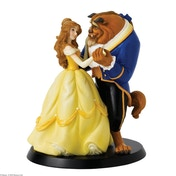 Disney Enchanting Collection Beauty & The Beast A Beauty Within
