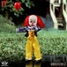 Pennywise (Stephen Kings IT 1990) Living Dead Doll - Image 3