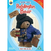 Paddington Bear - Please Look After This Bear DVD