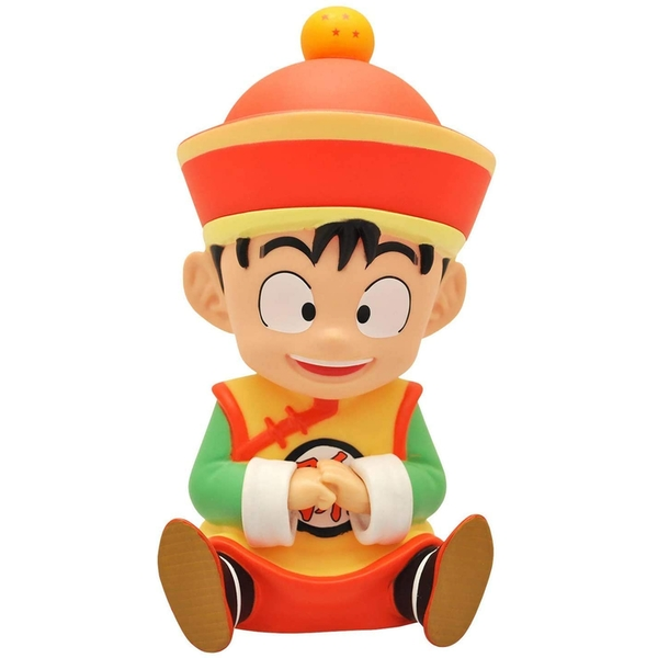 Dragon Ball Z Chibi Gohan Money Box