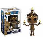 Lumiere (Disney Beauty & The Beast) Funko Pop! Vinyl Figure