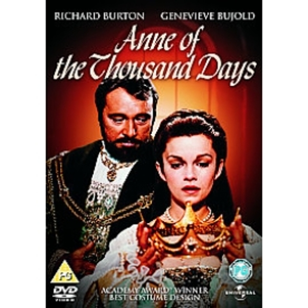Anne Of The Thousand Days