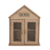 Rustic Natural Egg House