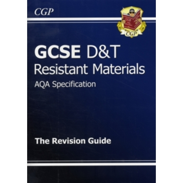 resistant materials coursework folder aqa Small enterprise india is an online interactive portal for aspiring entrepreneurs and small business or start-ups.