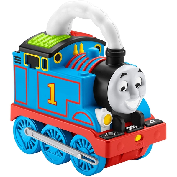 Thomas & Friends Storytime Thomas Push Along Toy