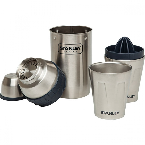 Stanley Adventure Happy Hour 2x System - Steel