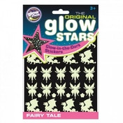 The Original Glowstars Company Glow in the Dark Stickers Fairy Tale