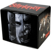Boxed Mug - Slipknot
