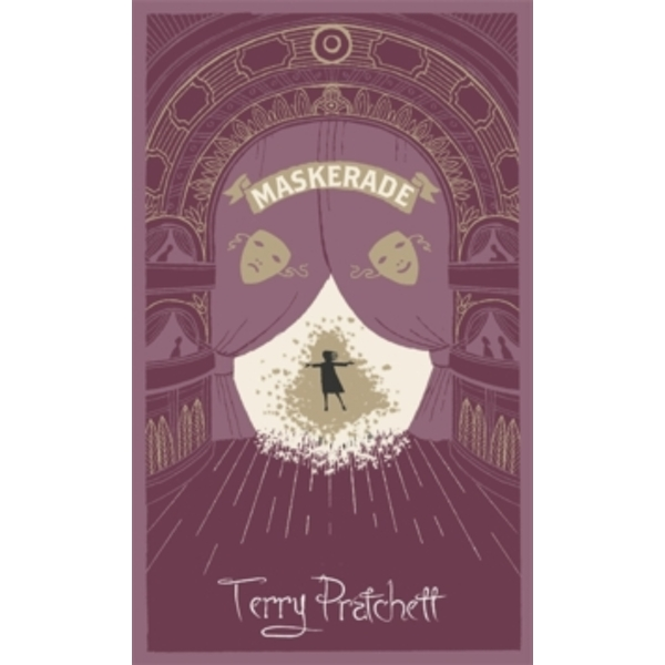 Maskerade : Discworld: The Witches Collection