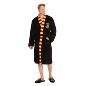 Harry Potter Hogwarts Bathrobe Multicolour Robe