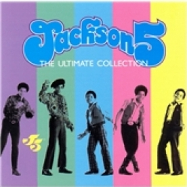 Jackson 5 The Ultimate Collection CD