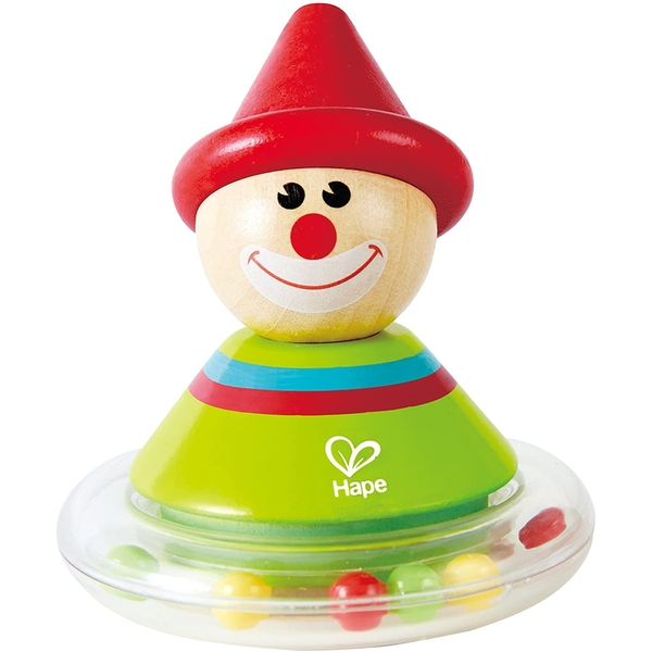 Roly-Poly Ralph Toy