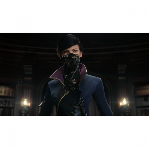 Dishonored 2 Limited Edition PC Game (Imperial Assassin's DLC) - Image 4