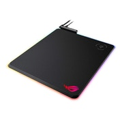 ASUS ROG Balteus Qi Black Gaming mouse pad