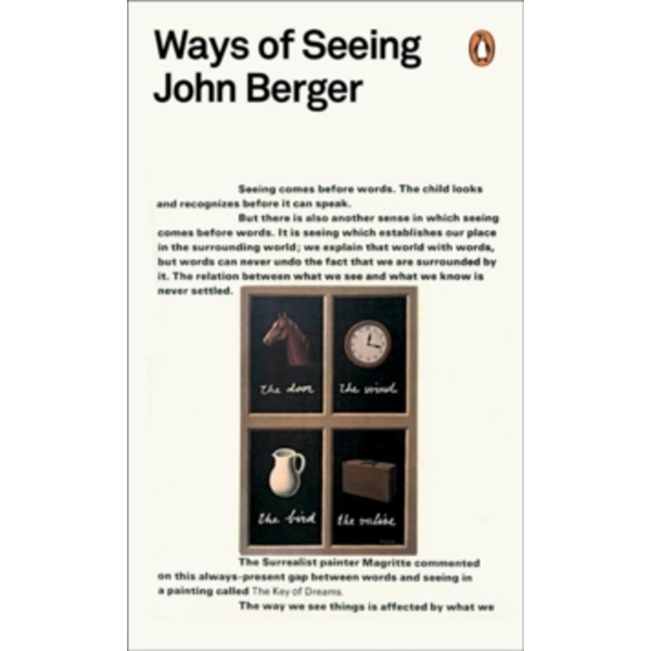 Ways of Seeing by John Berger (Paperback, 2008)