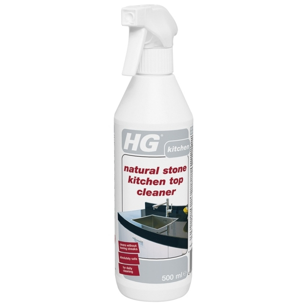 HG Natural Stone Kitchen Cleaner 500ml
