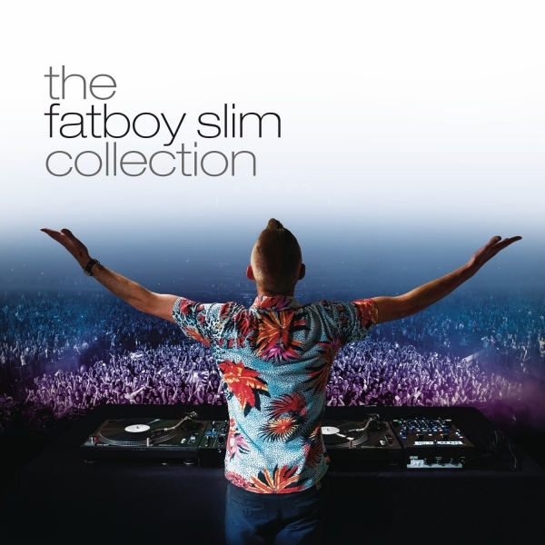 The Fatboy Slim Collection CD/Album Boxset