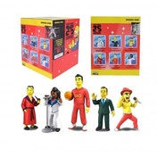 Heroclix The Simpsons 25th Anniversary Gravity Feed Case of 24