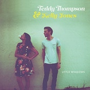Teddy Thompson & Kelly Jones - Little Windows Vinyl