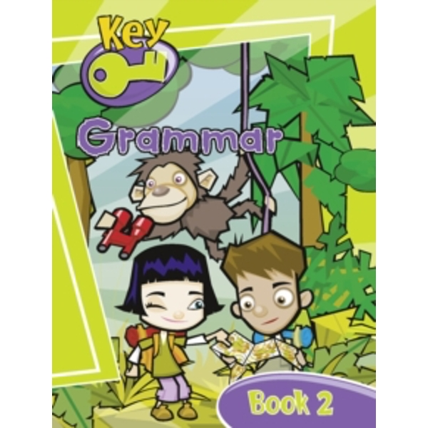 Key Grammar Pupil Book 2 by Pearson Education Limited (Paperback, 2005)