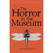 The Horror in the Museum: Collected Short Stories Volume Two by H. P. Lovecraft (Paperback, 2010)
