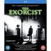 The Exorcist - Complete Anthology Blu-ray