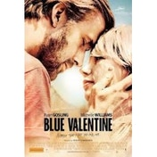 Blue Valentine Rental DVD