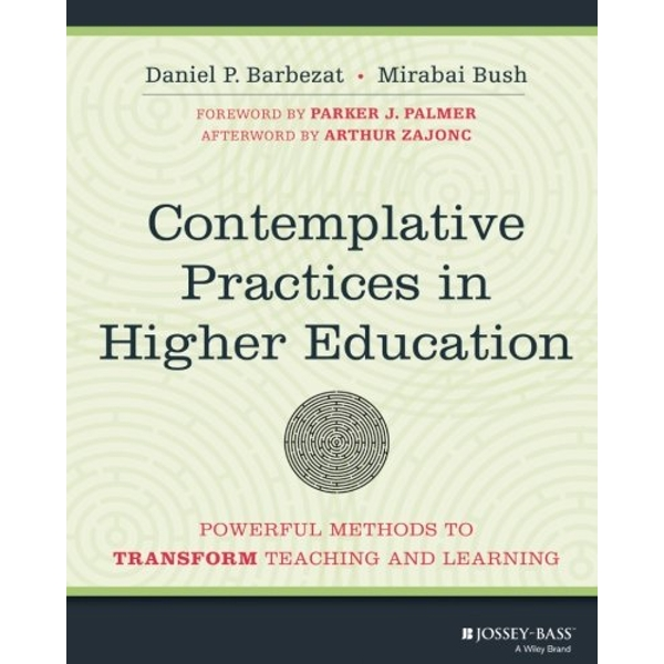 Contemplative Practices in Higher Education: Powerful Methods to Transform Teaching and Learning by Daniel P. Barbezat, Mirabai Bush (Paperback, 2013)