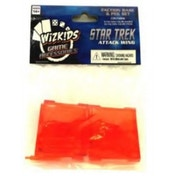 Star Trek Attack Wing Faction Base Set Red