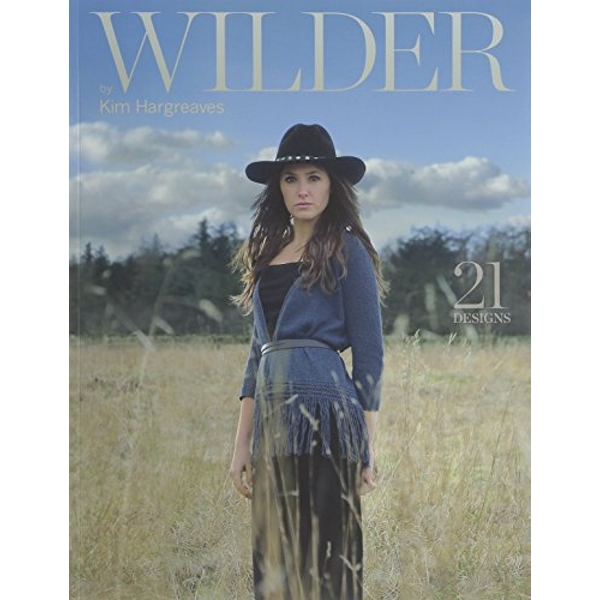 Wilder by Kim Hargreaves (Paperback, 2016)