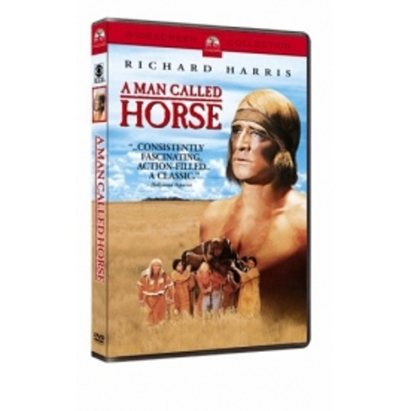 A Man Called Horse DVD