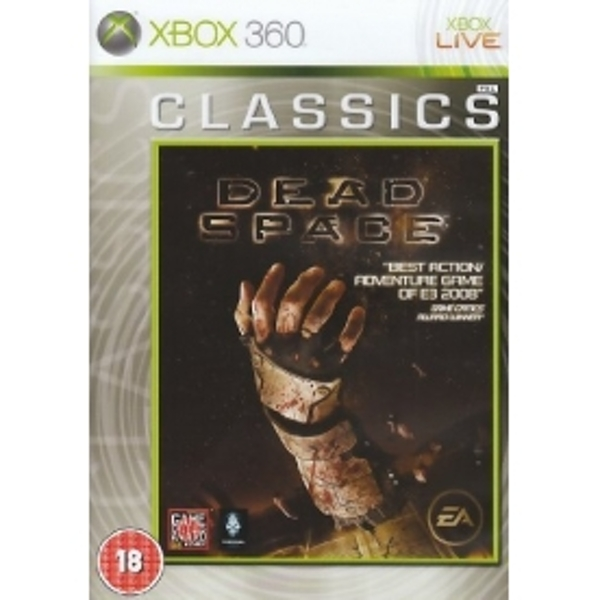 Dead Space Game (Classics) Xbox 360 - Image 1