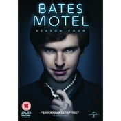 Bates Motel - Season 4 DVD
