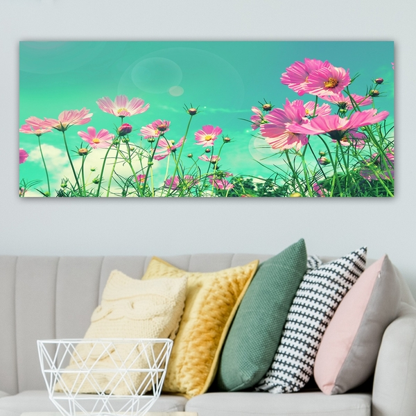 YTY820578_50120 Multicolor Decorative Canvas Painting