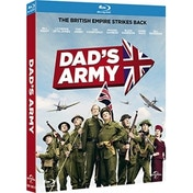 Dad's Army Blu-ray