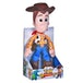 Disney Pixar Toy Story 4 Woody 10 Inch  Soft Toy - Image 2