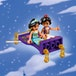 LEGO Disney Princess - Aladdin and Jasmine Palace Adventures Set (41161) [Damaged] - Image 5