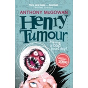 Henry Tumour by Anthony McGowan (Paperback, 2007)