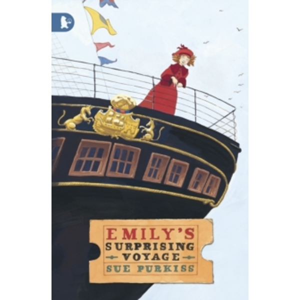 Emily's Surprising Voyage by Sue Purkiss (Paperback, 2010)