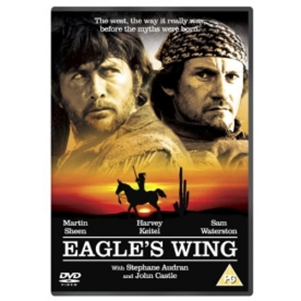 Eagles Wing DVD
