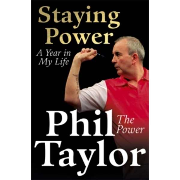 Staying Power : A Year in My Life