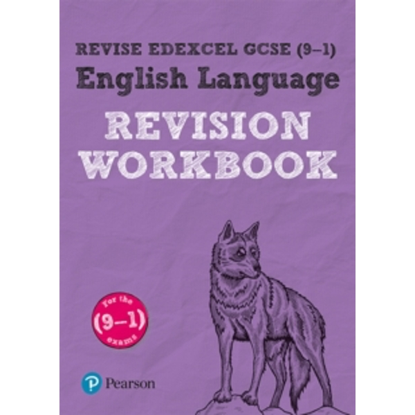 Revise Edexcel GCSE (9-1) English Language Revision Workbook : for the 9-1 exams