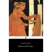 Medea and Other Plays by Euripides (Paperback, 1963)