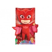Ex-Display PJ Masks Feature Plush - Owlette Used - Like New
