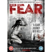 The Fear DVD