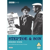 Steptoe & Son - Series Four DVD