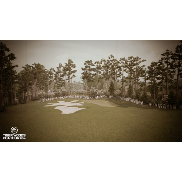 Tiger Woods PGA Tour 14 Game (Kinect Compatible) Xbox 360 - Image 2